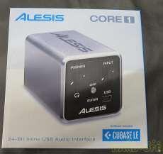 【24bit/48kHz対応】 ALESIS