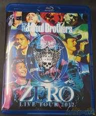 【 LIVE TOUR 2012 「0~ZERO~」の完全盤|RHYTHM ZONE