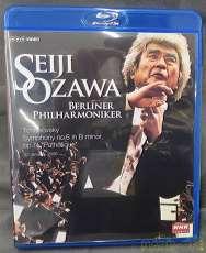 【小澤征爾指揮の「交響曲第6番 悲愴」】 NHKエンタープライズ