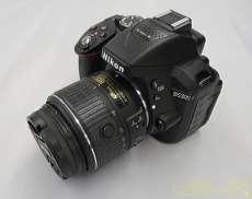 【エントリークラスのデジタル一眼レフカメラ】|NIKON