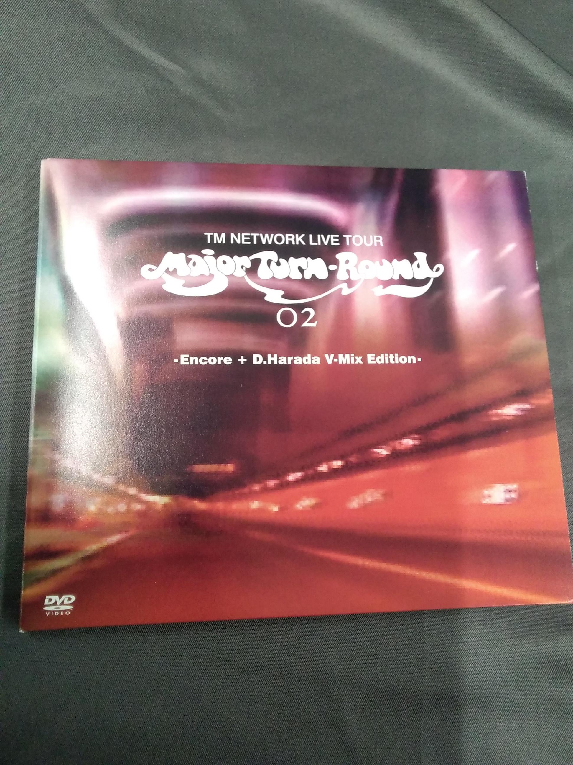 [TM NETEORKのコンサートツアー模様をを収めた作品]|PONY CANYON