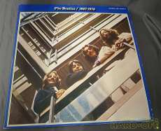 【THE BEATLES/1967-1970】|東芝EMI