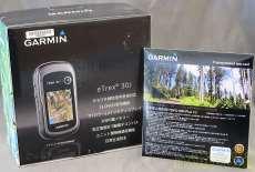【気圧高度計、3軸電子コンパス】|GARMIN