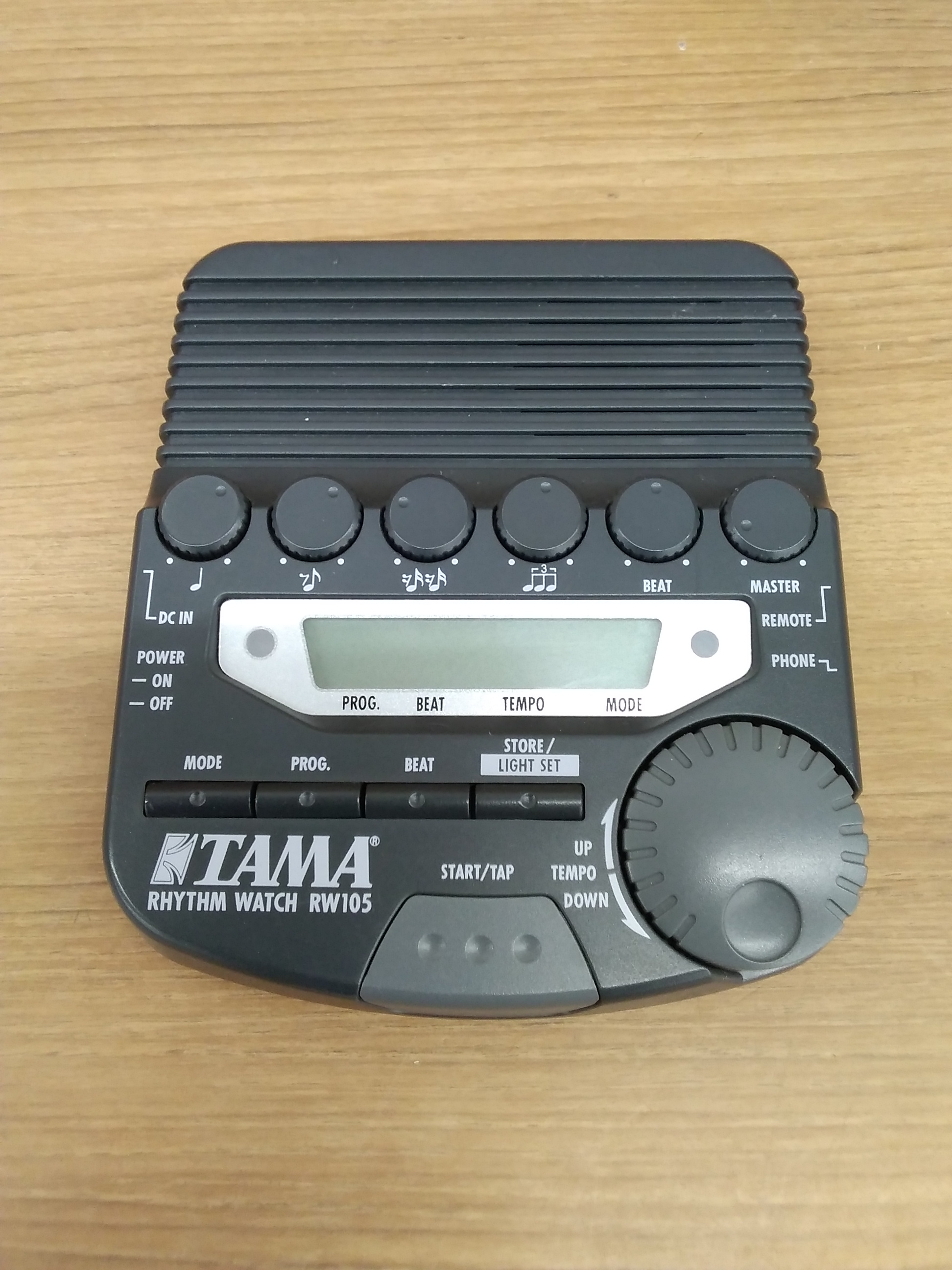 【TAMA】ドラム用メトロノーム|TAMA