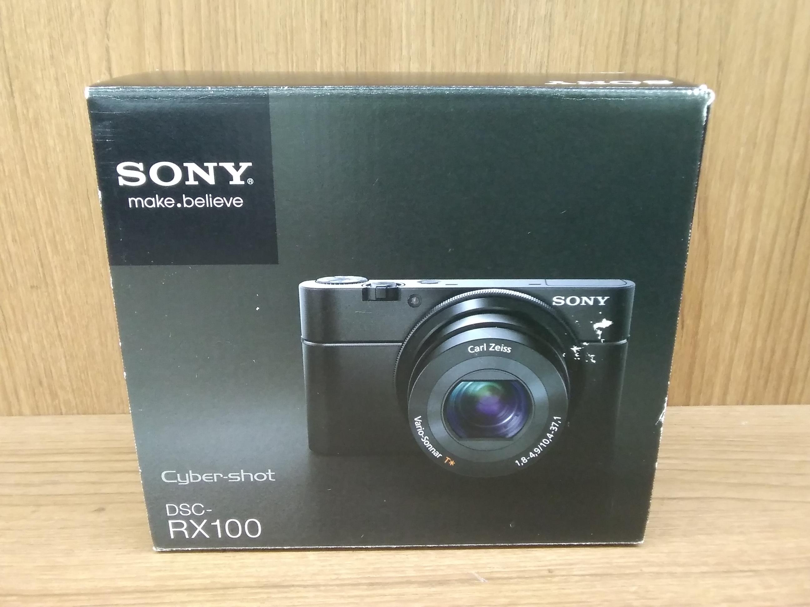 デジタルカメラ|SONY
