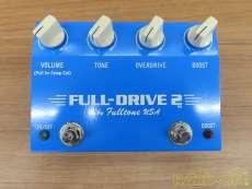 オーディオエフェクター|FULLTONE