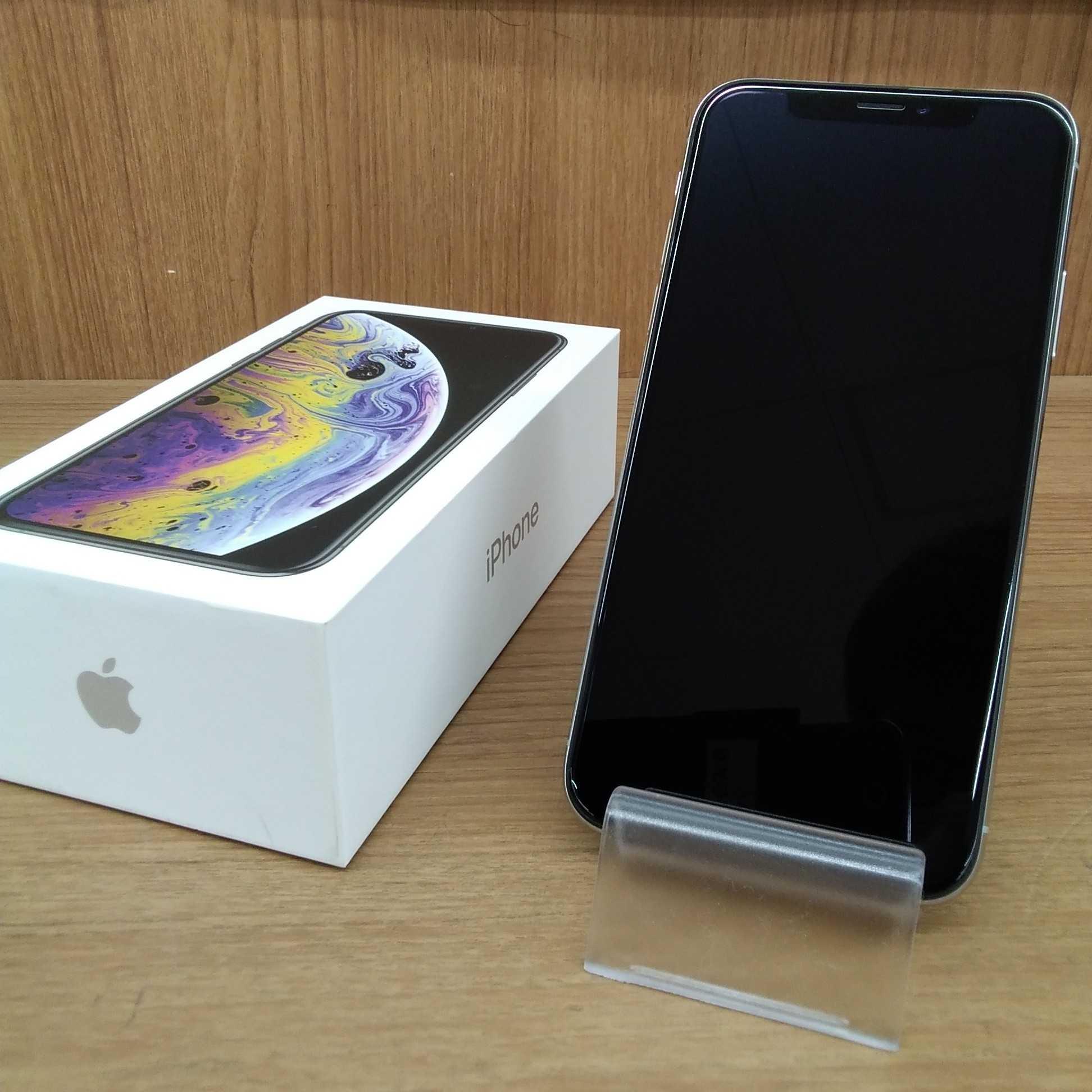 【SIMフリー】IPHONEXS|APPLE