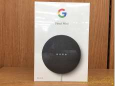 ★未開封品★Google Nest Mini 第2世代 GOOGLE
