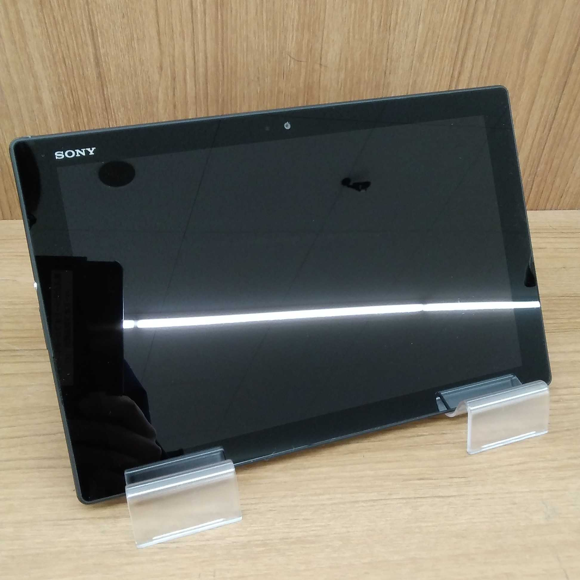 【AU】Androidタブレット SONY