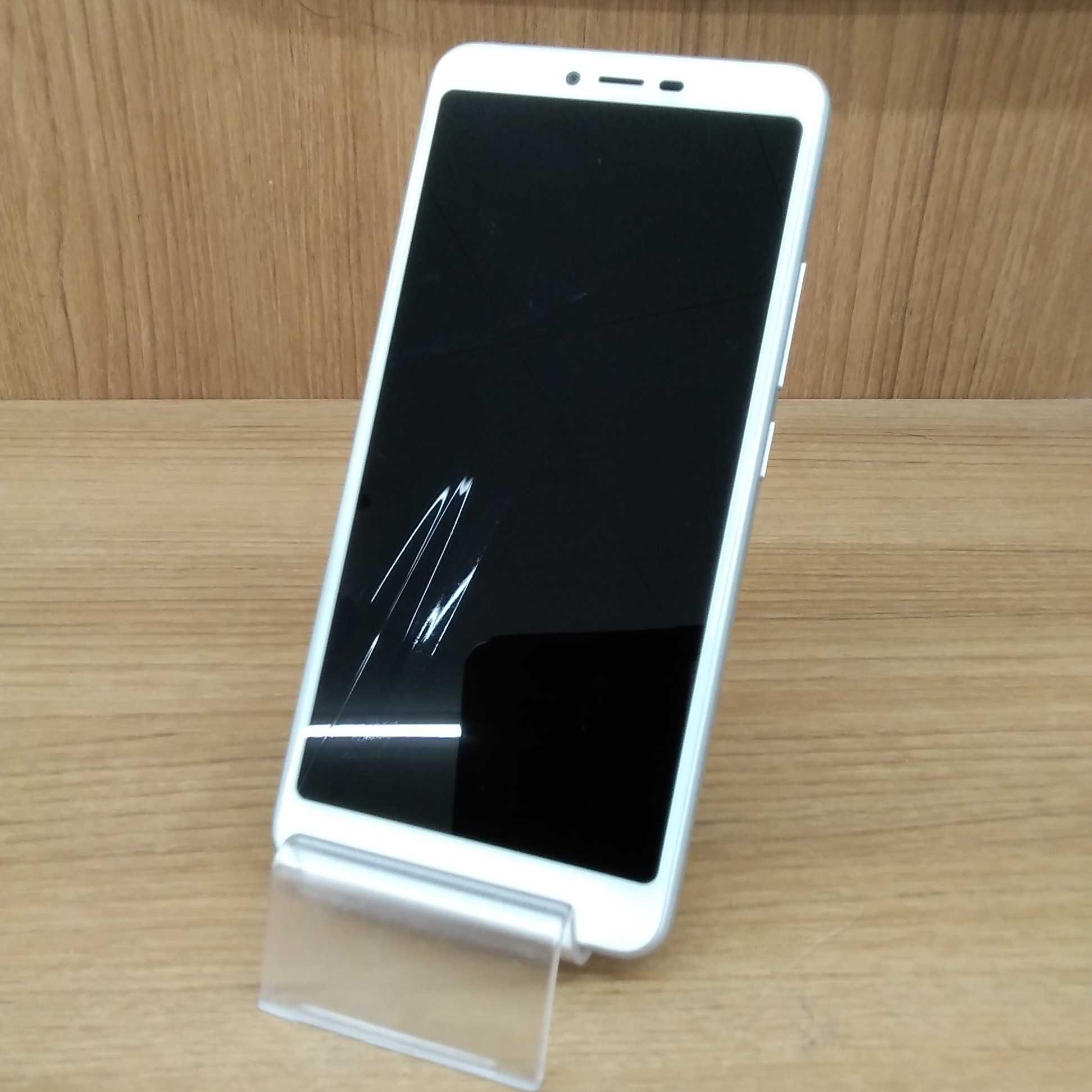 【Y!MOBILE】Androidスマホ ZTE/Y!MOBILE
