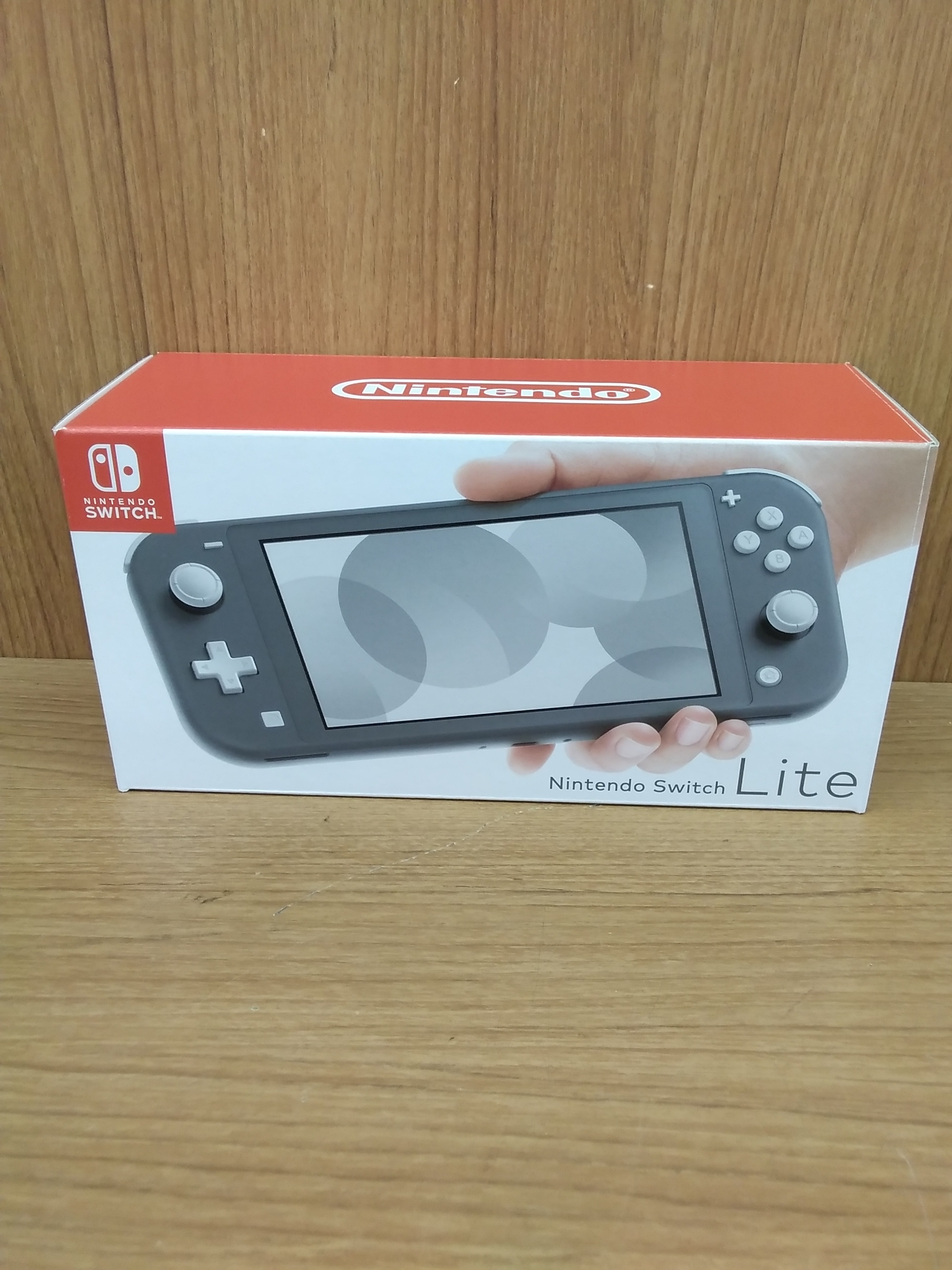 【大人気!】SWITCH LITE|NINTENDO