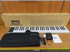 MIDIキーボード|NIKOMAK
