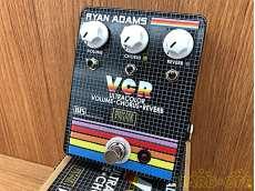 【PaxAM レーベル:Ryan Adamsコラボ】VCR|JHS
