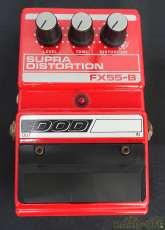 歪み系エフェクター|DOD