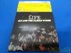SLY AND THE FAMILY STONE/LIFE|洋楽「S」