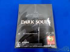 DARK SOULS with ARTORIAS OF TH|FROM SOFTWARE