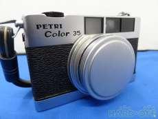 レンジファインダーカメラ PETRI
