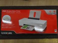 A4対応プリンター|LEXMARK