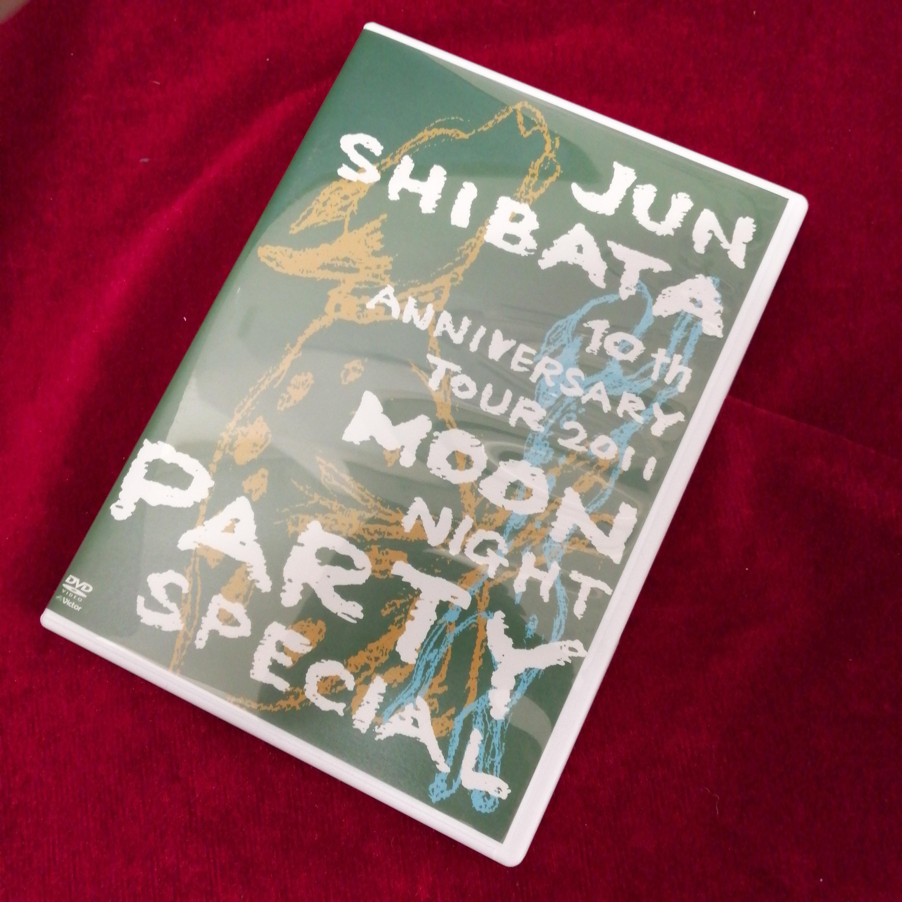 柴田淳/2011月夜PARTY SPECIAL|DVD邦楽「し」