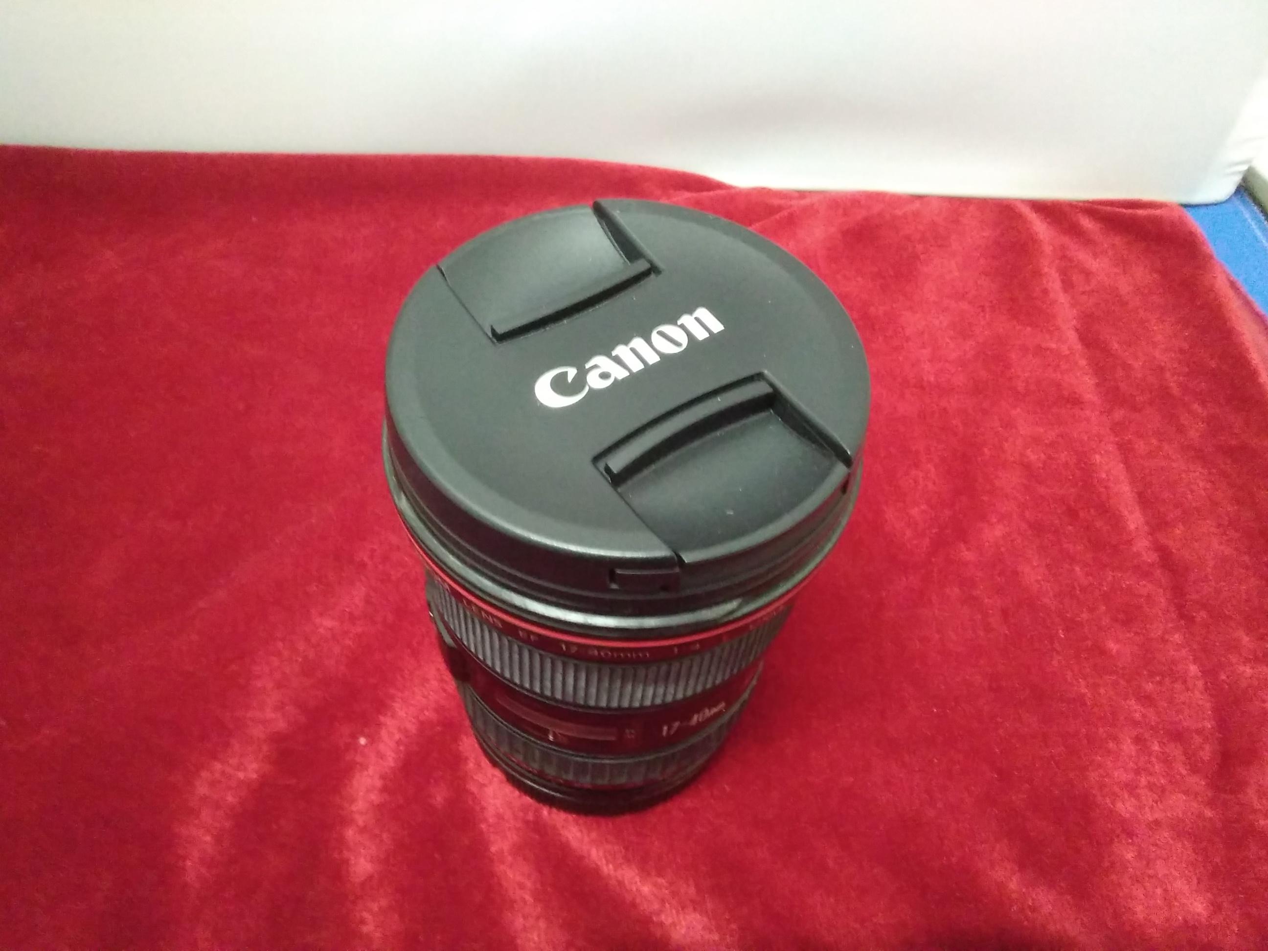 17-40MM F/4 L USM/カメラレンズ|CANON