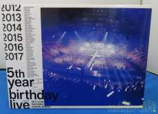 乃木坂46 5TH YEAR BIRTHDAY LIVE 2|SONYMUSIC