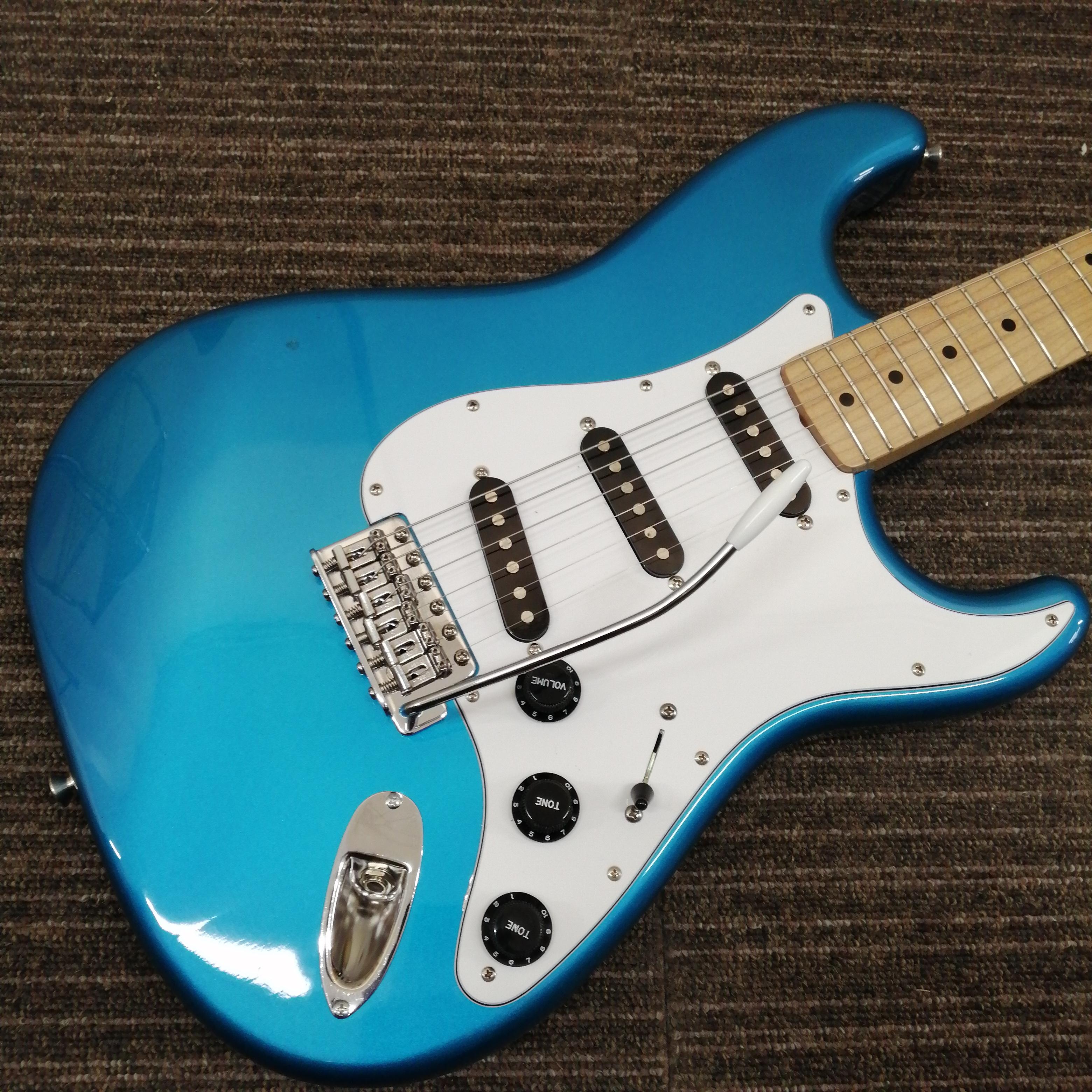 ST-43/エレキギター|FENDER JAPAN