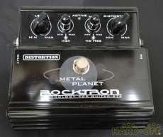 歪み系エフェクター|ROCKTRON