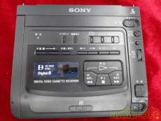 HI8カセットデッキ|SONY