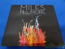 MILES DAVIS/AT THE FILLMORE(4C|JAZZ洋楽「M」