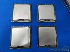 サーバー用CPU(4枚セット)|INTEL