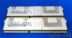 サーバー用メモリ(32GB×2枚) SAMSUNG