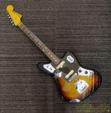 JAGUAR/エレキギター|FENDER JAPAN