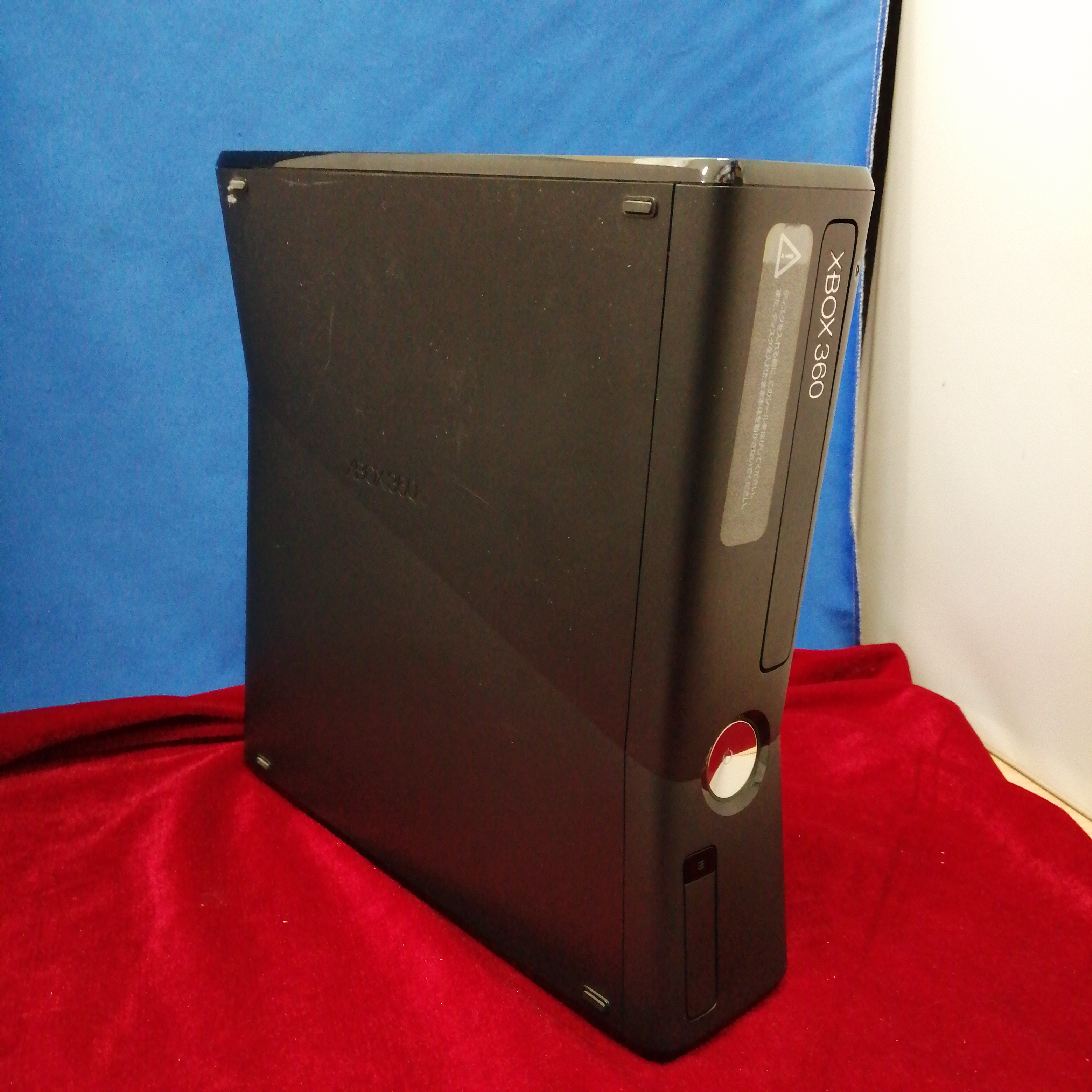 RKH-00054/1439/XBOX360 S/後期型 MICROSOFT