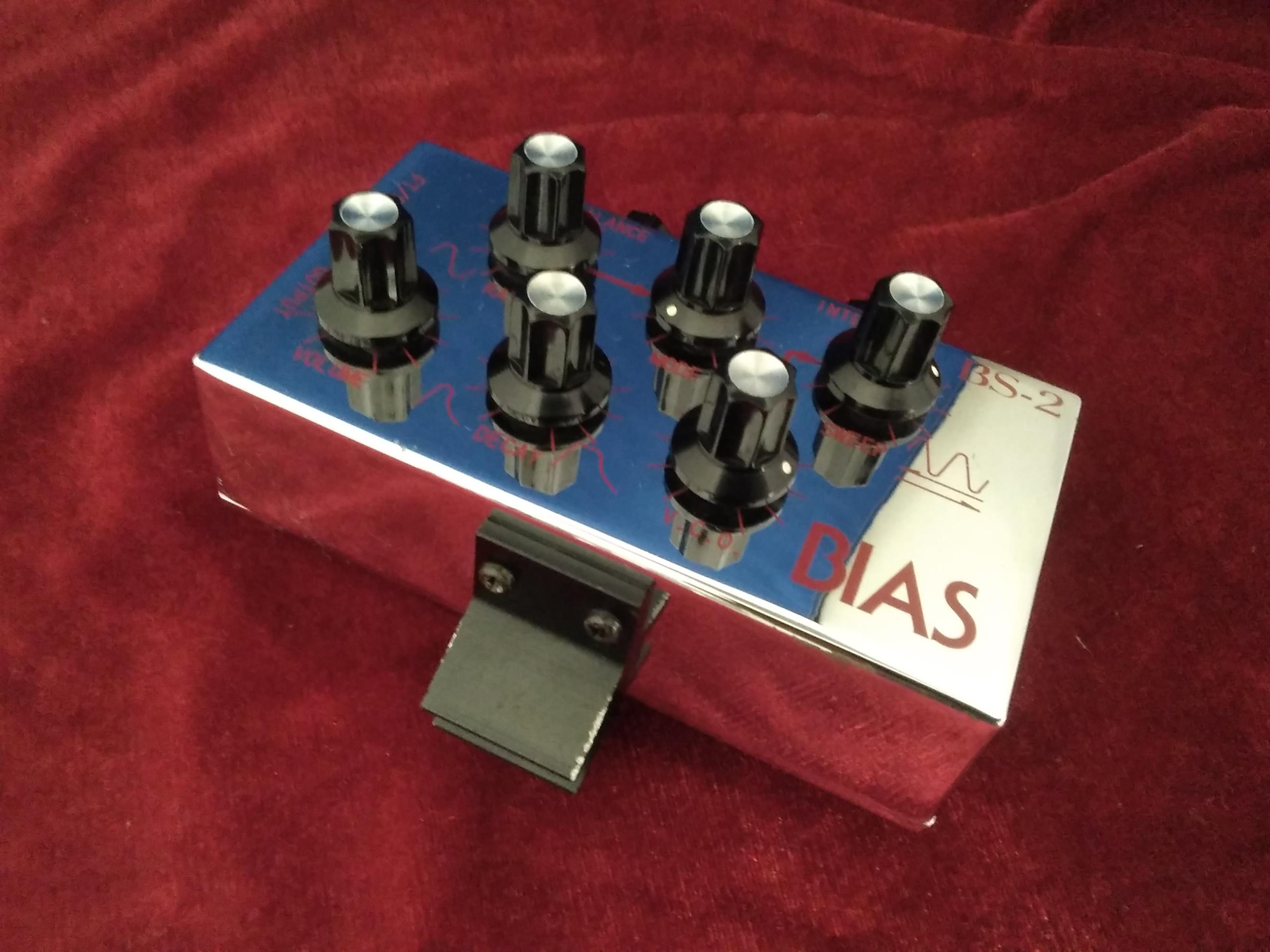 アナログドラムシンセサイザー|BIAS