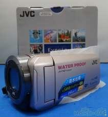 ビデオカメラ(未使用品)|JVC/VICTOR