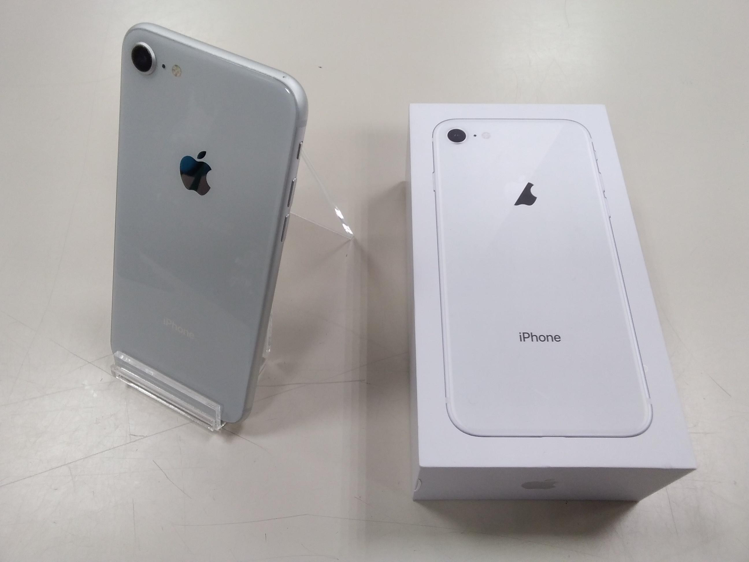 IPHONE8|APPLE/AU