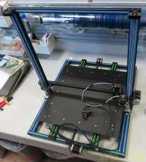 3Dプリンタ本体|HICTOP