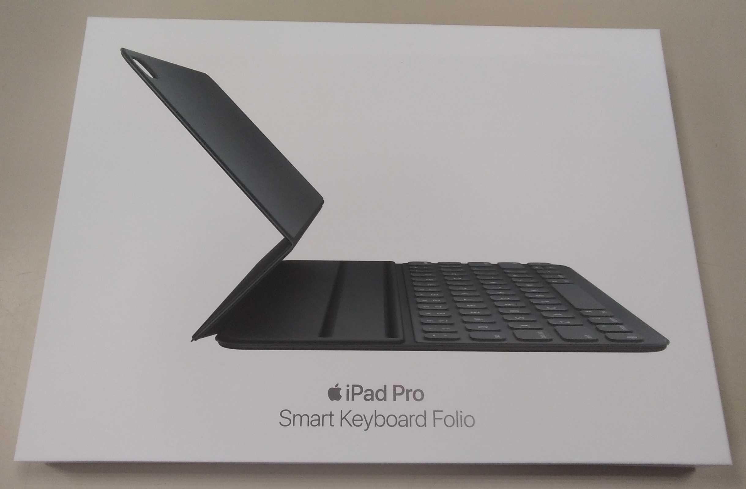 【未使用】iPad Pro用キーボード|APPLE