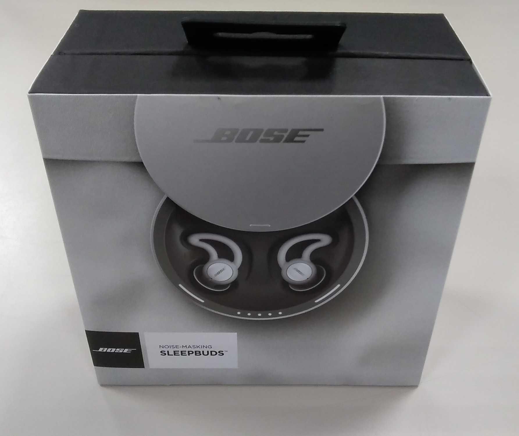 入眠用Bluetoothヘッドセット|BOSE