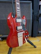 Gibson Custom Shop Historic SG|GIBSON