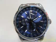 自動巻き手巻き腕時計|ORIENT STAR