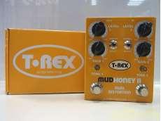 エフェクター|T-REX