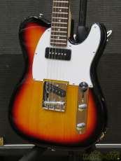 エレキギター|BACCHUS