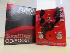エフェクター|BUDDA