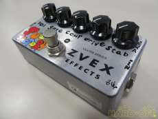 エフェクター|Z.VEX EFFECTS