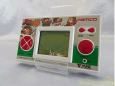 ゲームウォッチ|NAMCO