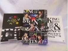 KING&PRINCE CONCERT TOUR 2019|ユニバーサルミュージック