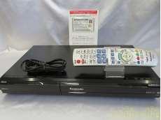 DVD/HDDレコーダー PANASONIC