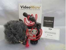 カメラアクセサリー関連商品 RODE