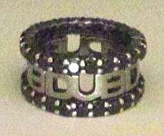 その他|宝石付きリング
